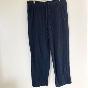 Tommy Bahama pajama pants in blue XL